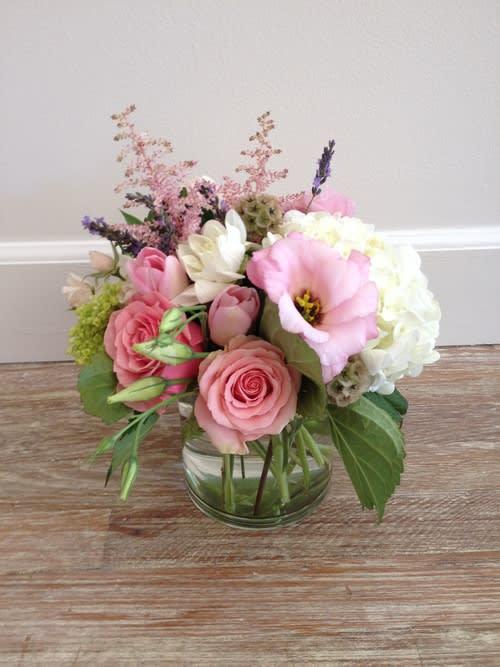 Pinks Pretty In Los Angeles Ca Bel Air Flowers