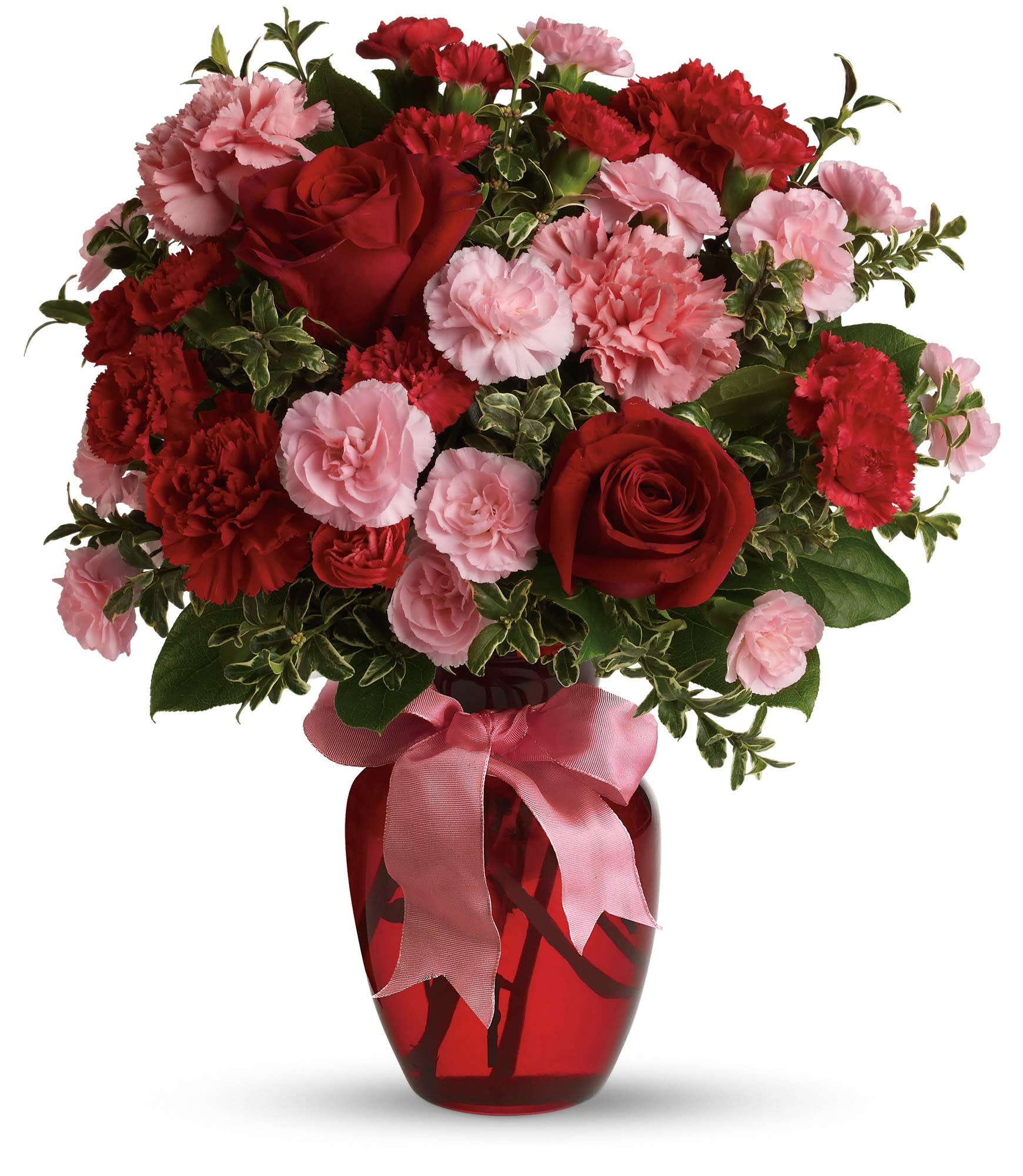 Dance With Me Bouquet By Teleflora In Hellertown Pa Andy S And Pennewell S Flower Shop