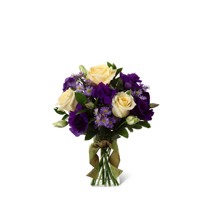 The FTD Angelique Bouquet In Mascoutah, IL
