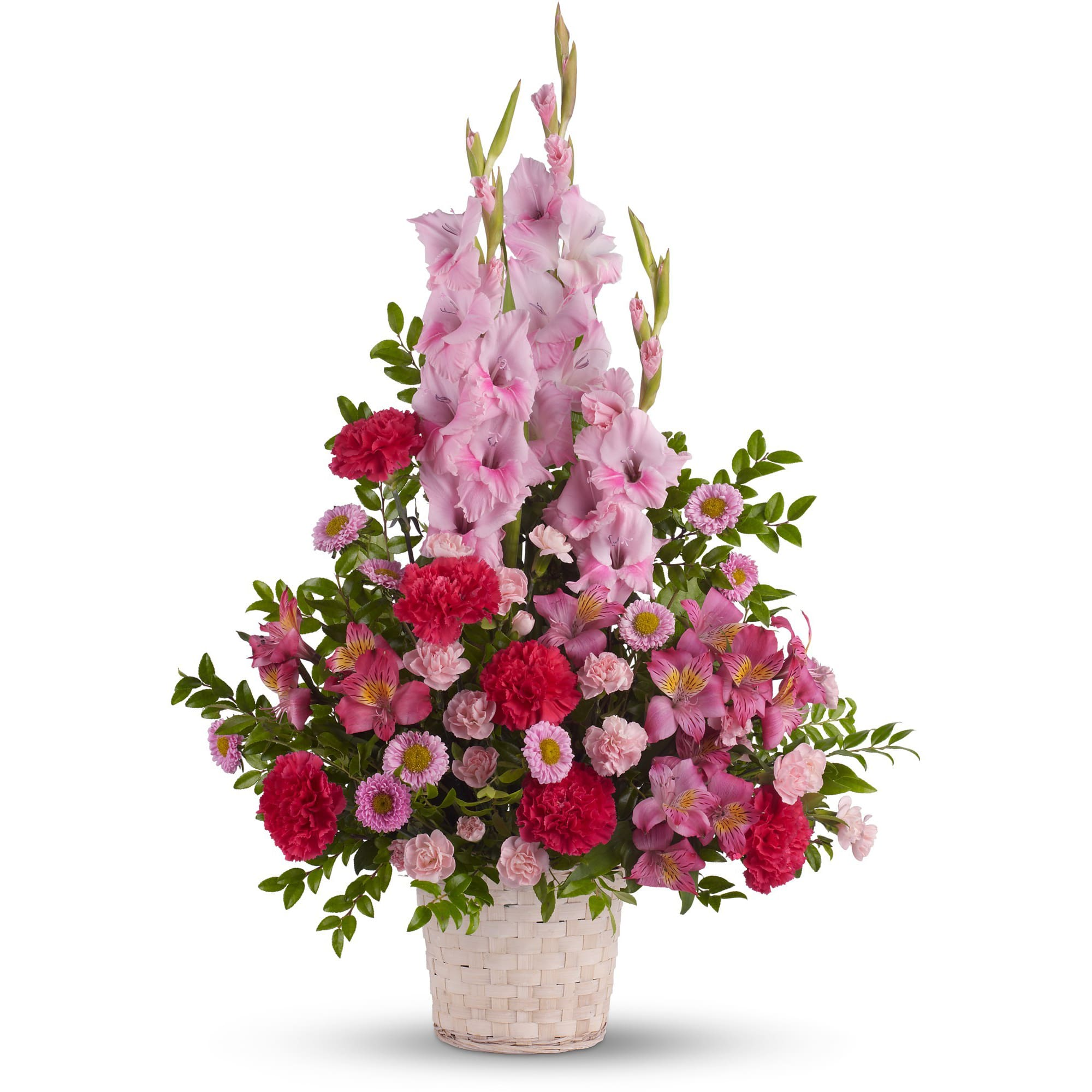 Heavenly Heights Bouquet by Teleflora T221-4
