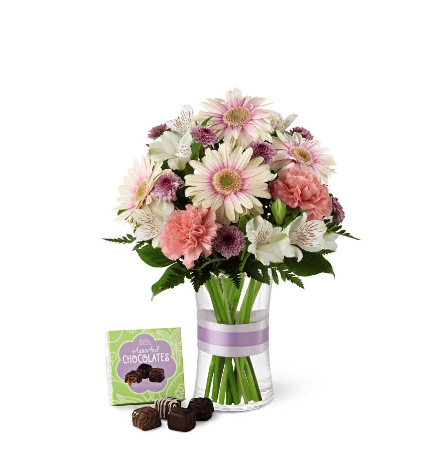 The Ftd Sweeter Than Ever Bouquet C8 4928 In Frederick Md Amour Flowers