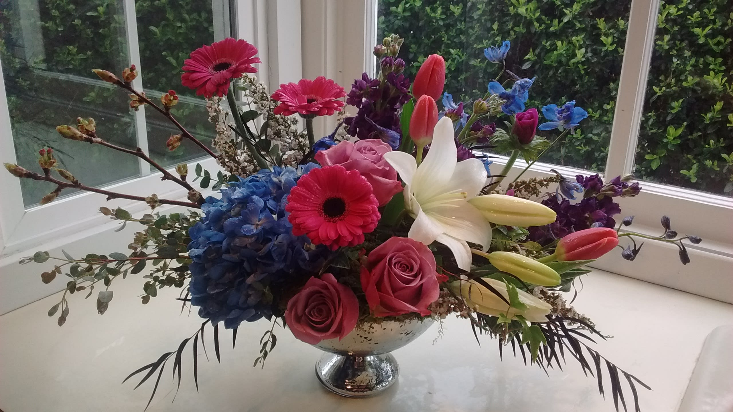 Delicieux Newport Florist