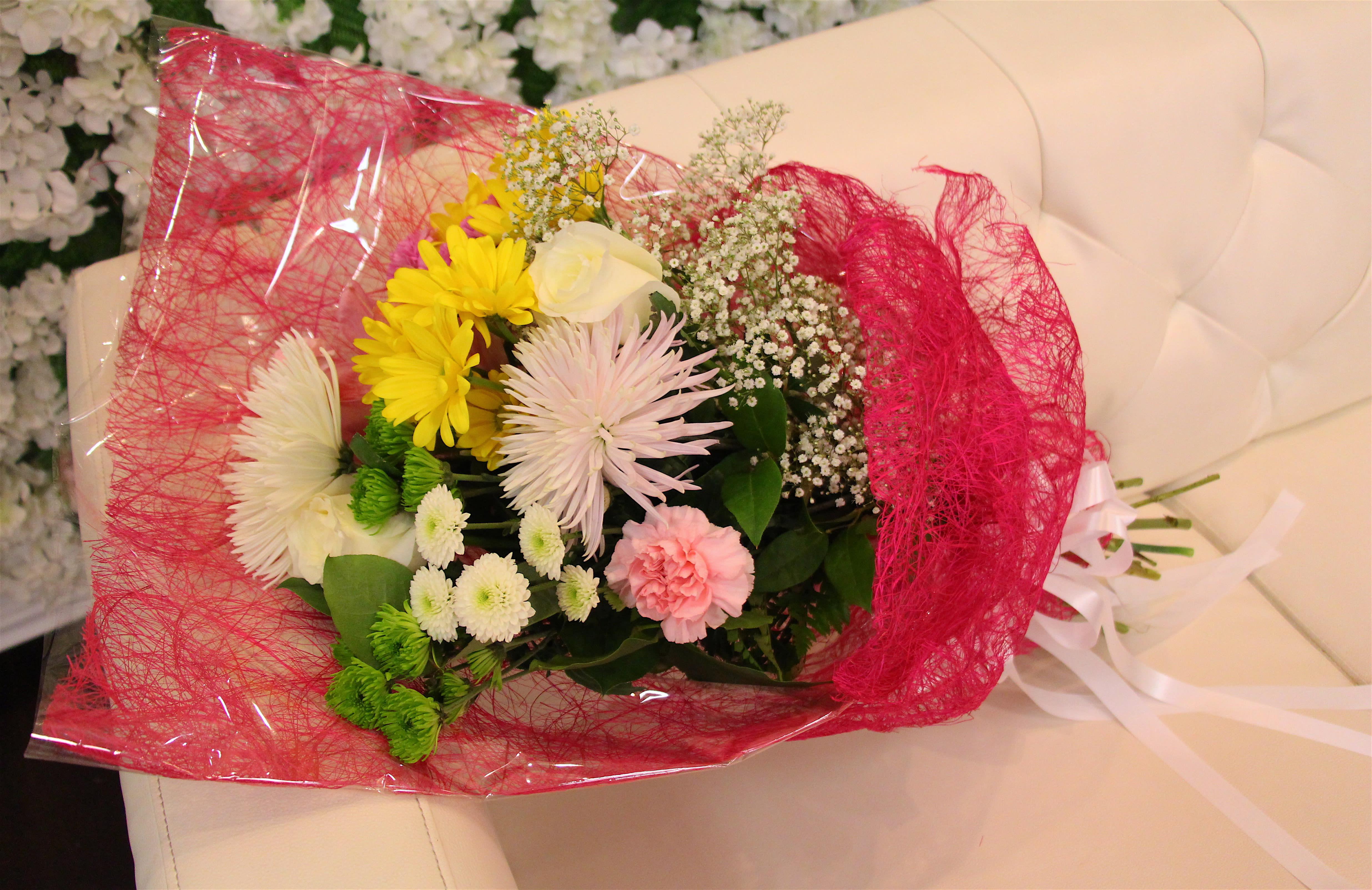 Fde S Bouquet By Fleur D Elegance