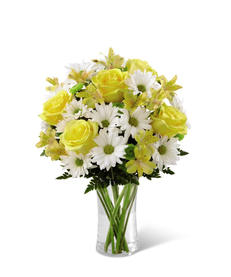 The Ftd Sunny Sentiments Bouquet C3 4793 In Frederick Md Amour Flowers