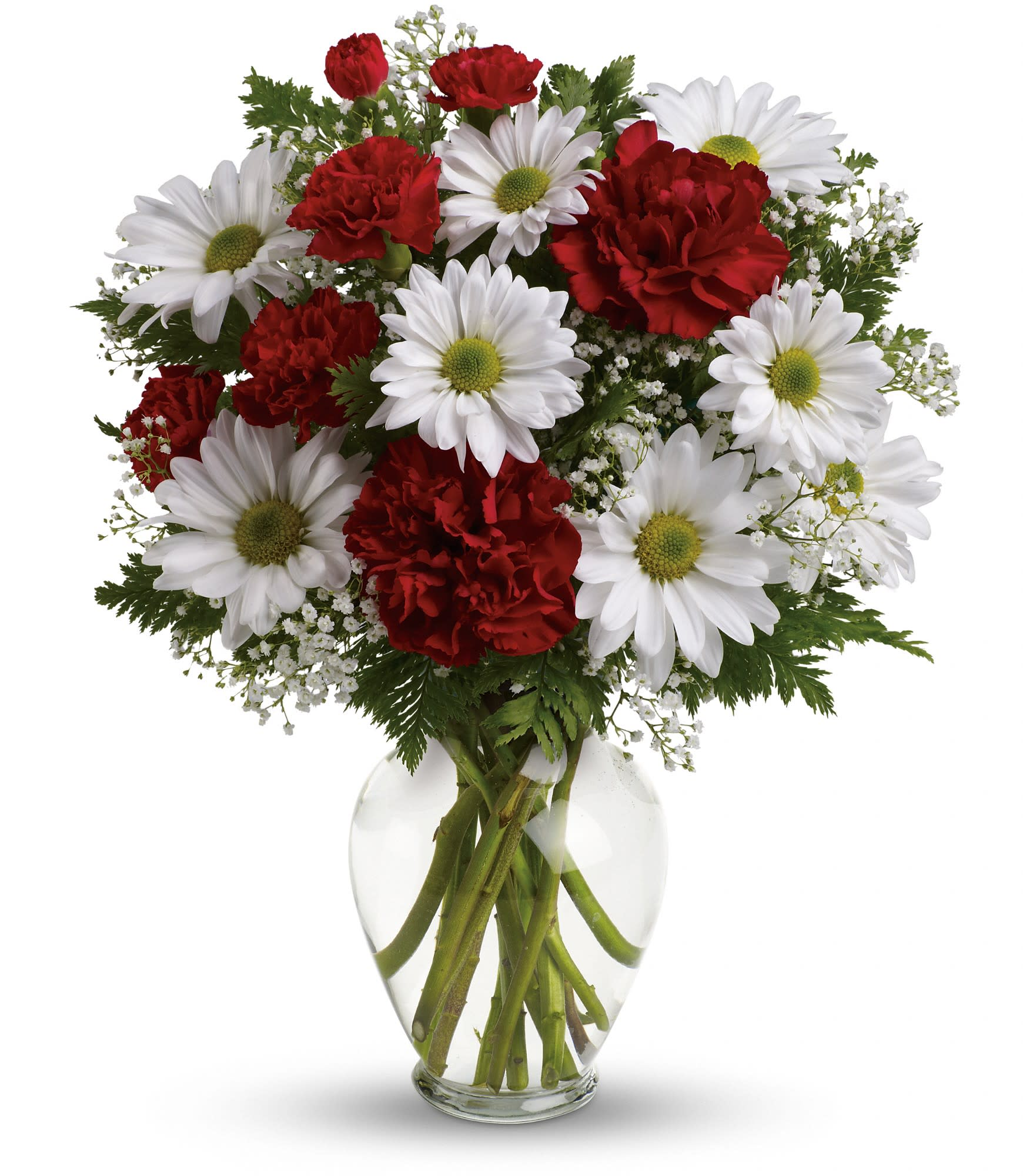 Kindest Heart Bouquet By Teleflora In Pittsfield Il Flowers N More