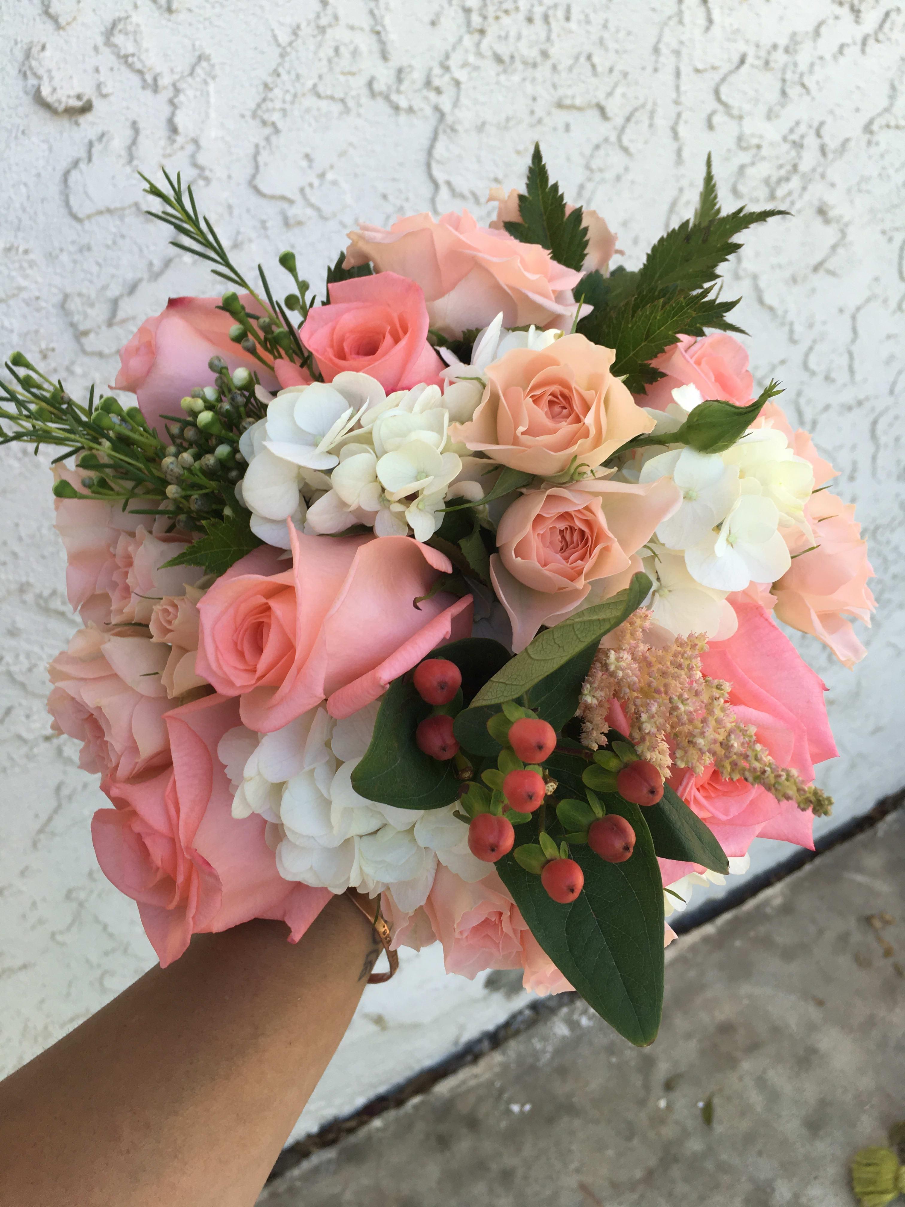3b6c8678090 Romantic blooms in Vista