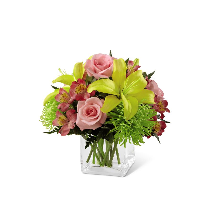FTD Well Done Bouquet