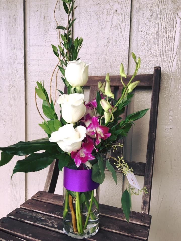Petite Tropical In Altamonte Springs Fl The Flower Studio