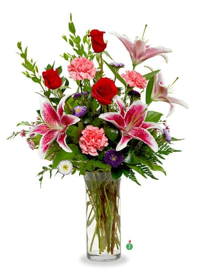 From The Garden In Nolensville Tn Lotus Flower Shop