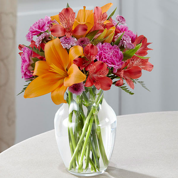 The Ftd Light Of My Life Bouquet In Camden Nj Flowers By Mendez Jackels