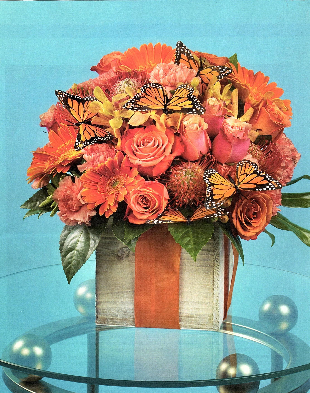 Monarch In Metuchen Nj Gardenias Floral