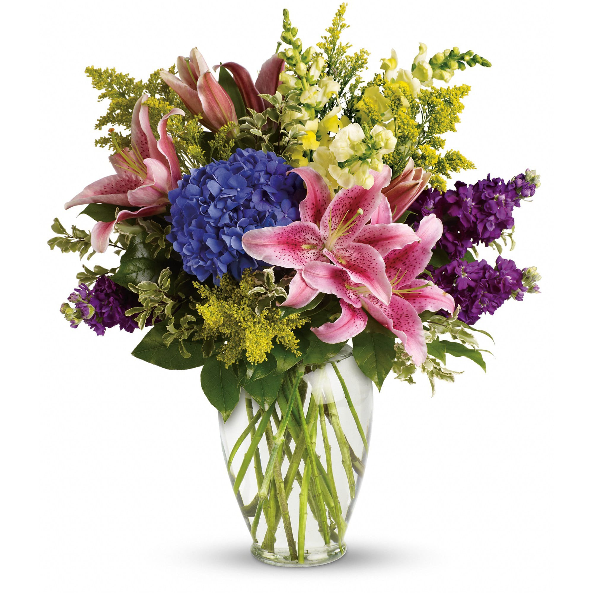 Love Everlasting Bouquet By Teleflora In Vernon Ct Michelle S Florals Gifts