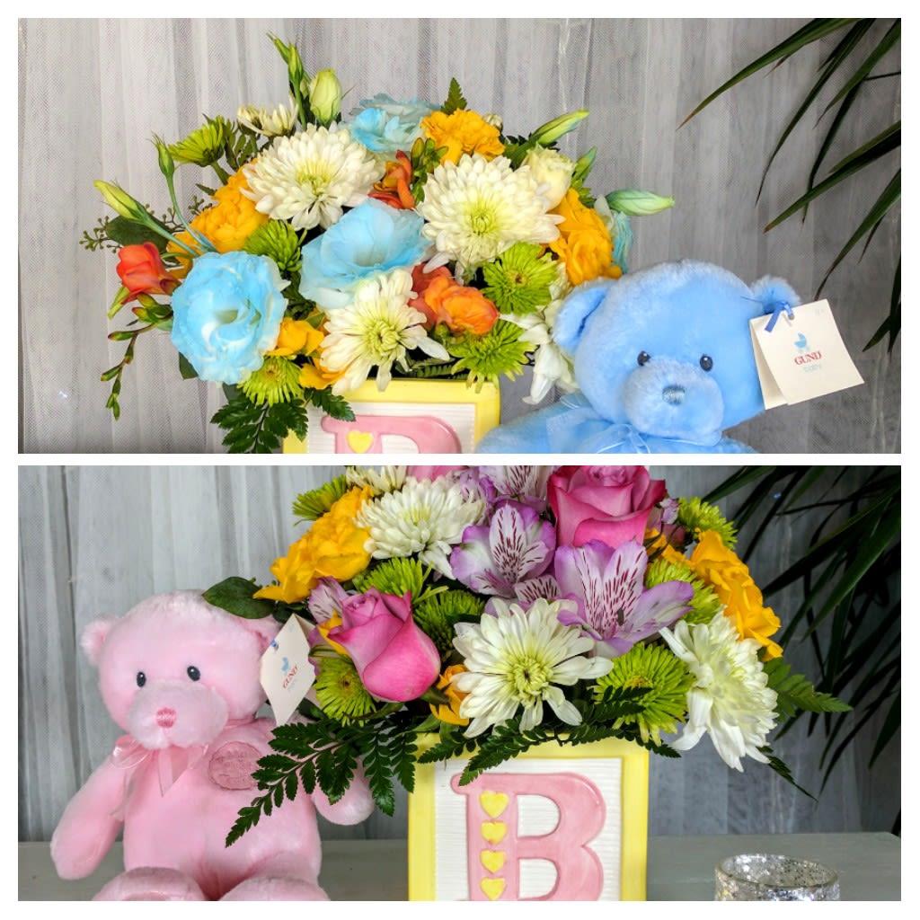 Celebration In Phoenix Az Arcadia Flowers Gifts
