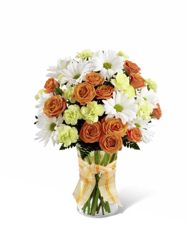The Ftd Sweet Splendor Bouquet In Palm Desert Ca The Flower Company
