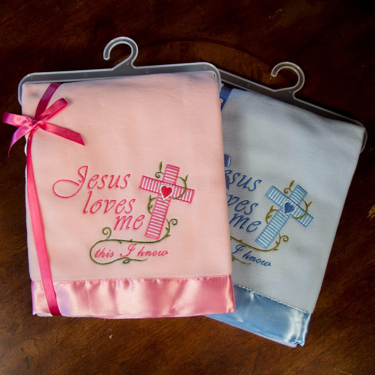 Baby Blanket in Athens, TN | Goins Creations - Athens Flower Shop