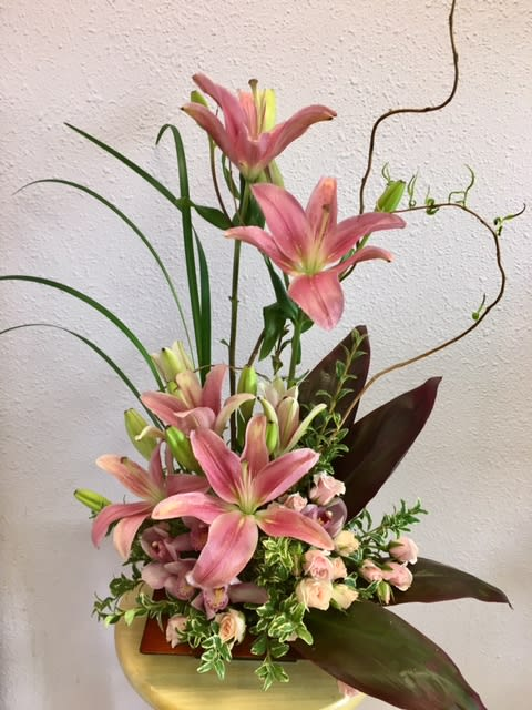 My Precious Lily By Forever Flowers In Centennial Co Forever