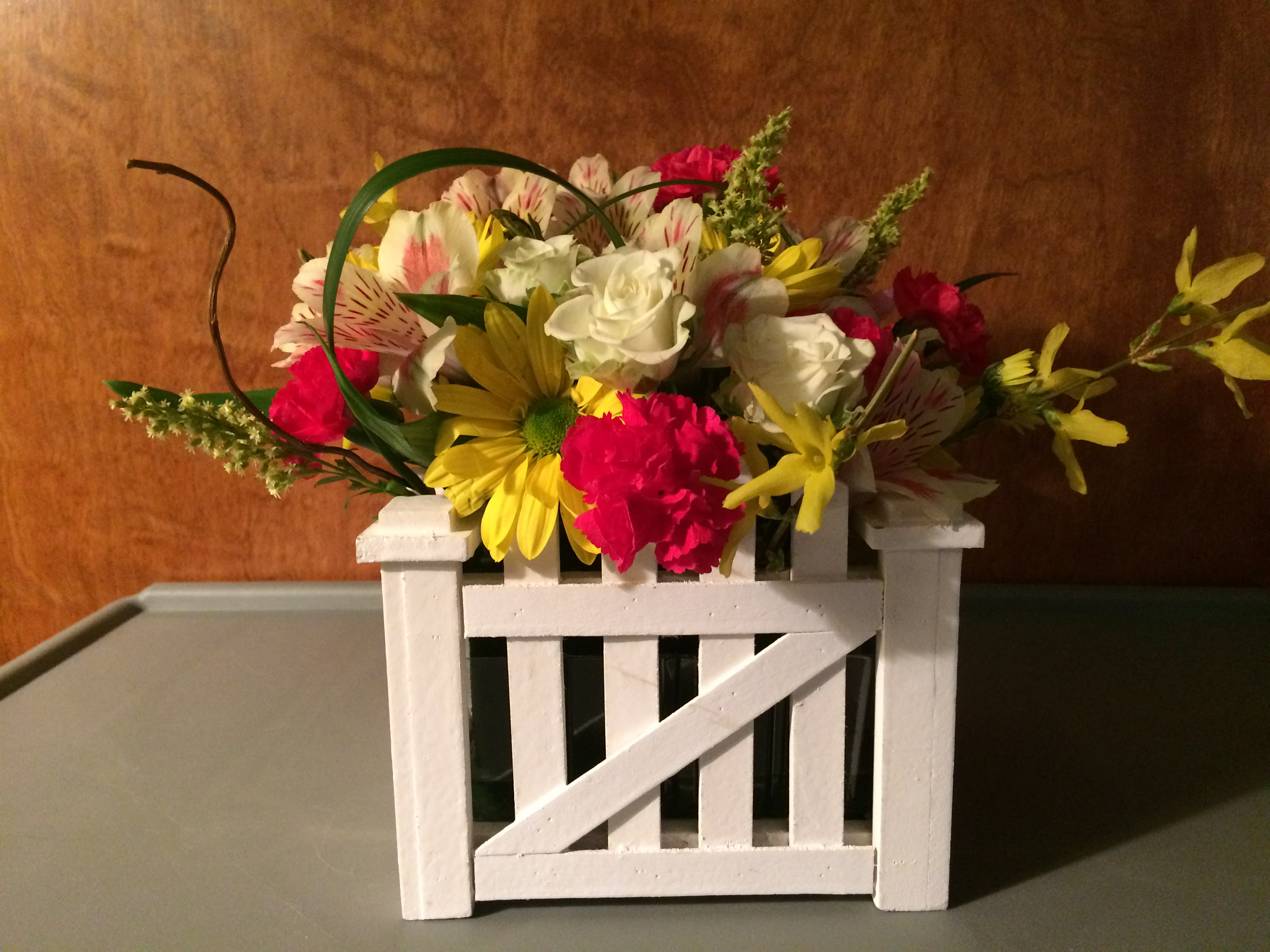 Meet me at the Garden Gate in Greenfield, WI | Kathy's 2nd Chance Plants,  LLC