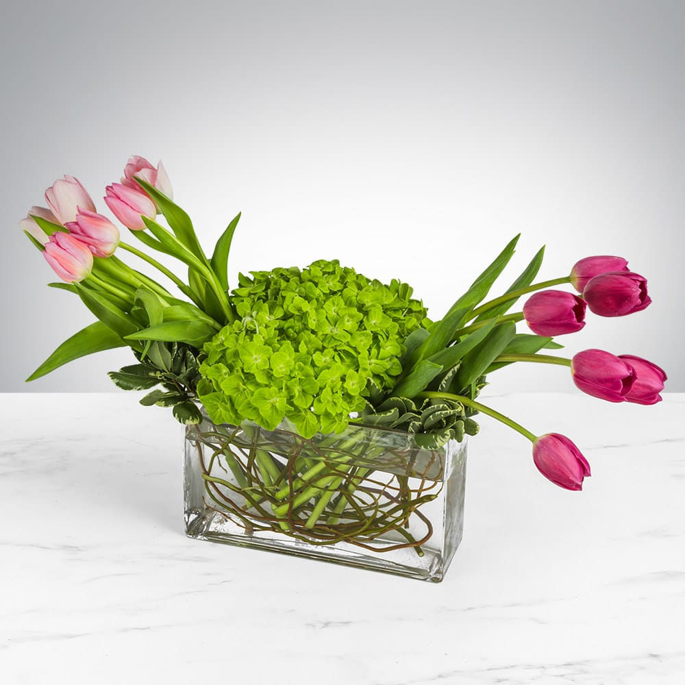 Simply Spring By Bloomnation In San Marino Ca San Marino Flowers