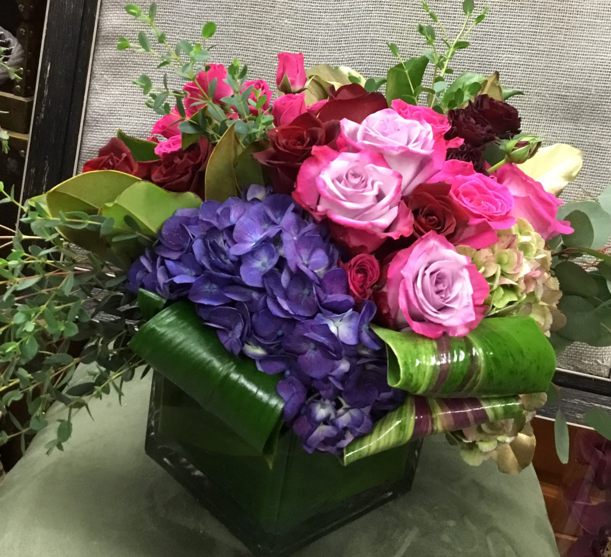 Royal Beauty In Anaheim Hills Ca Heaven Sent Design Floral Studio