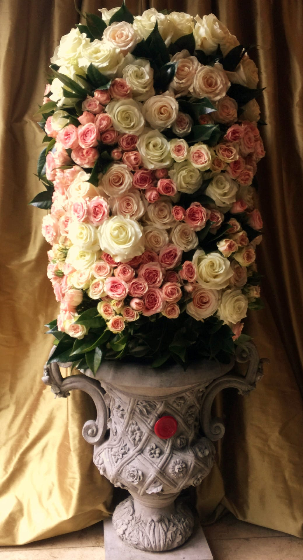 wedding flowers in naperville, il | jmb haute floral design