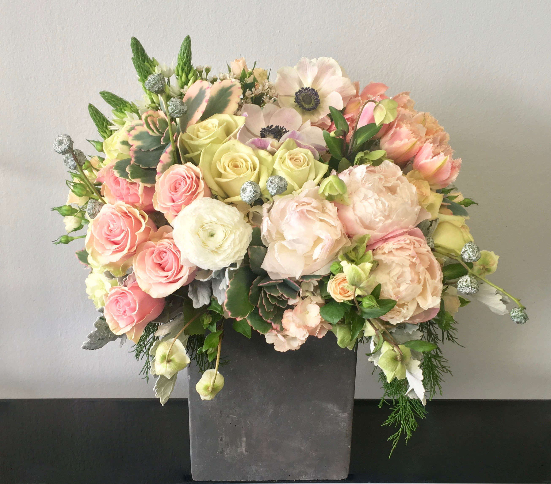 Chic Pink - Glendale Florist In Glendale, CA