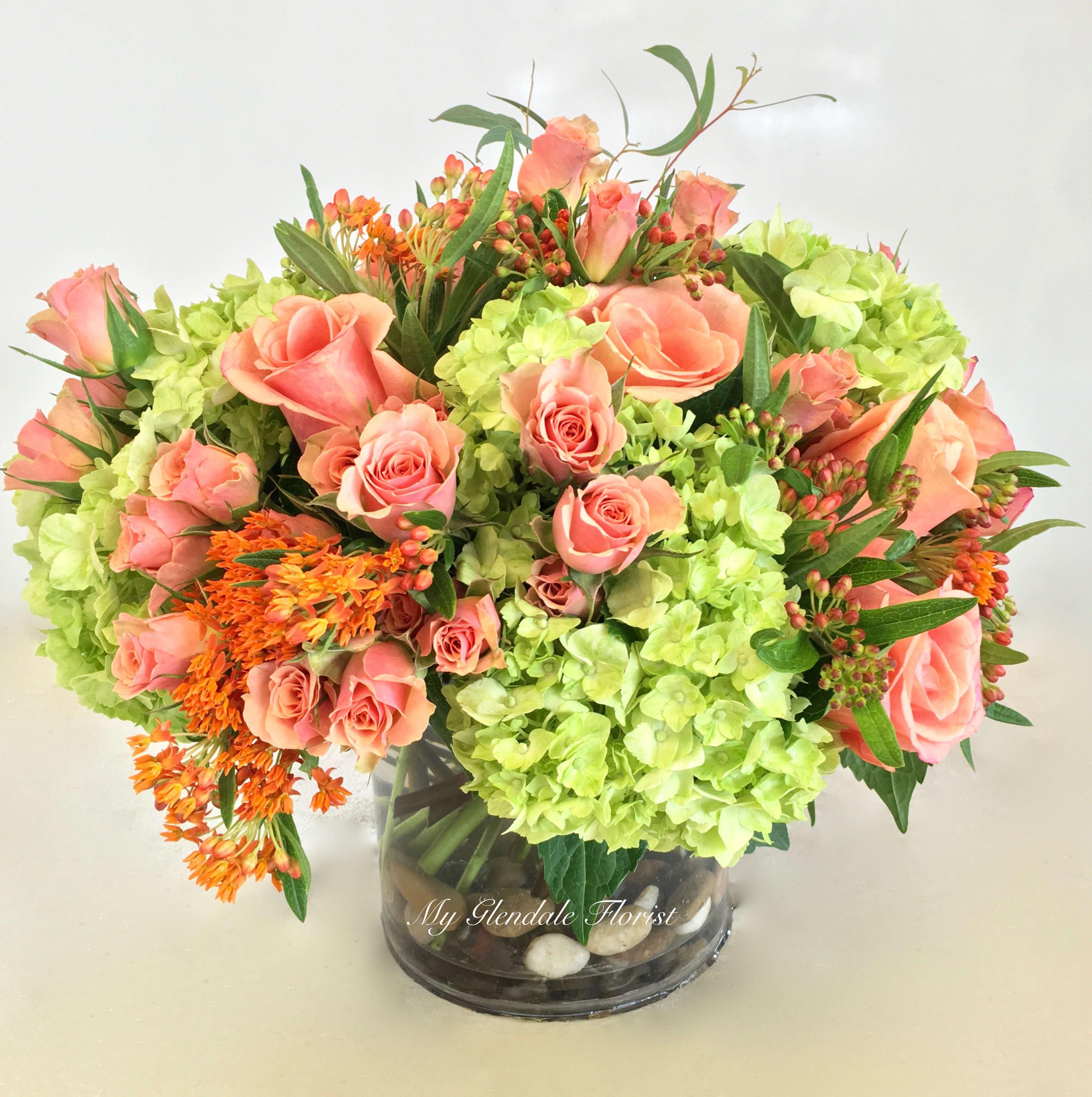 Glendale Florist In Glendale, CA