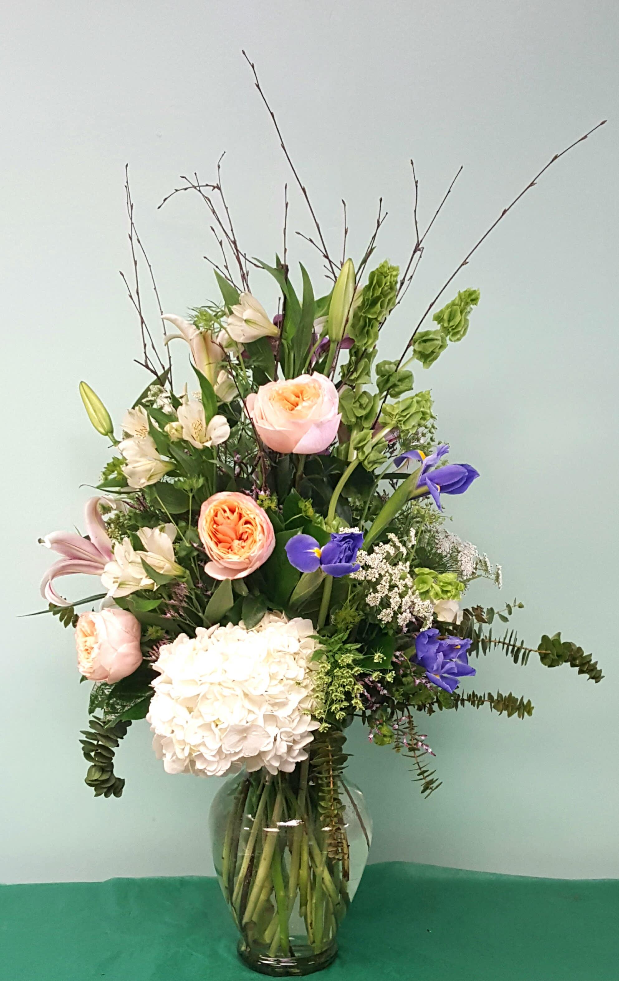 Love Of A Lifetime In Phoenix Az Arcadia Flowers Gifts