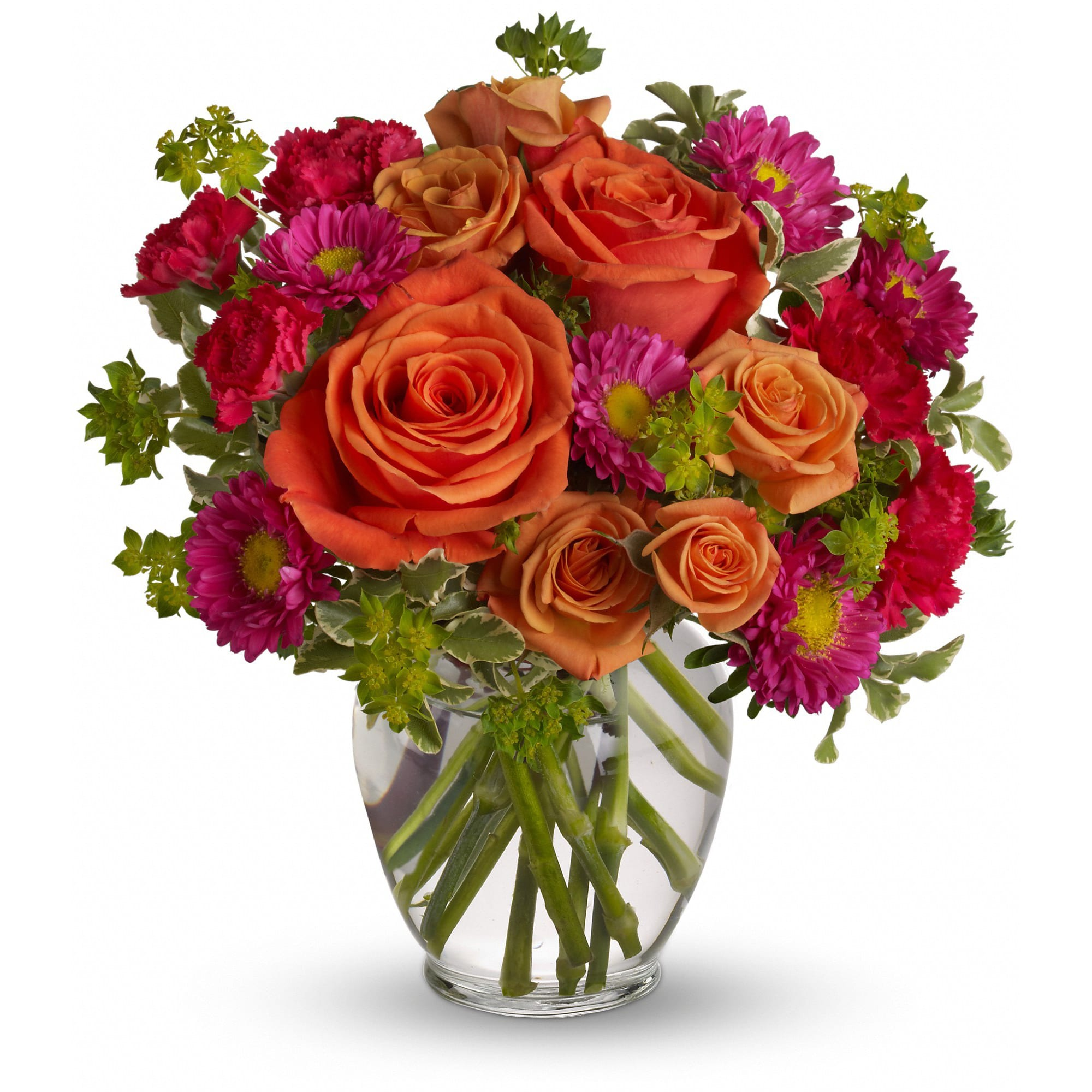 How Sweet It Is By Teleflora