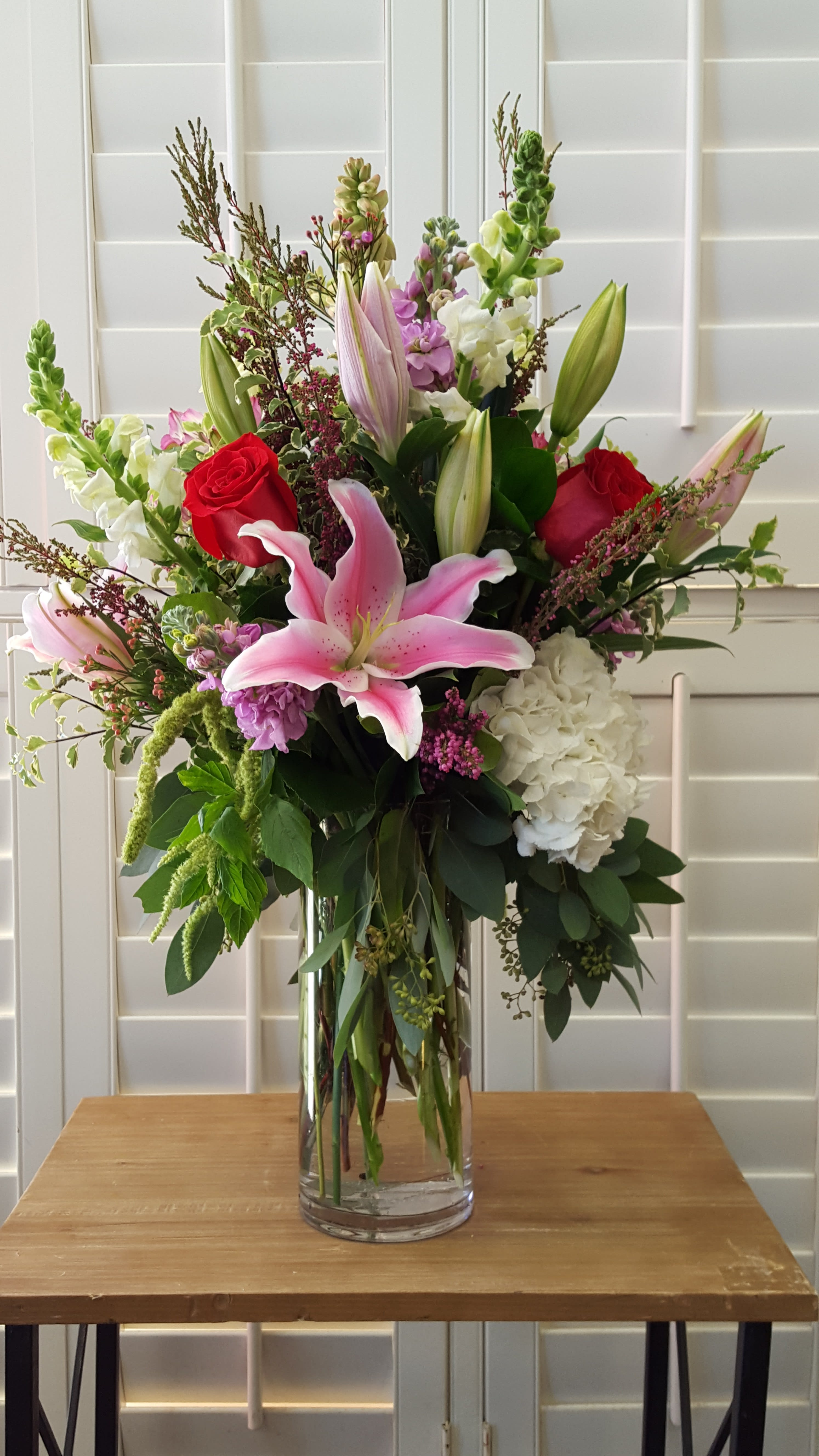 Always And Forever In Simi Valley Ca Michael S Flowers