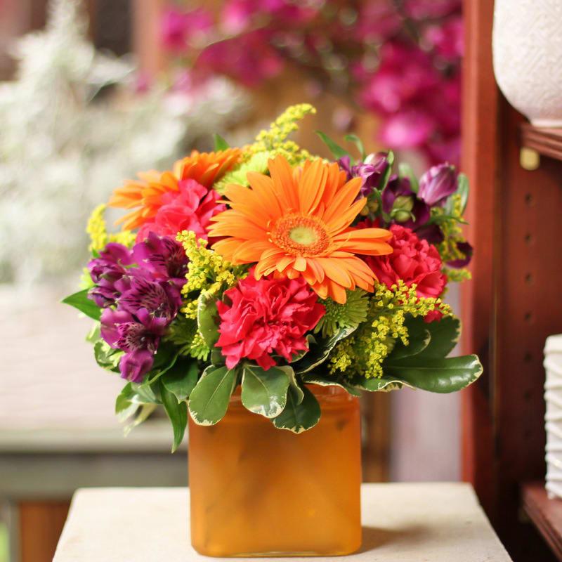 Orange You Glad In Anoka Mn Main Floral