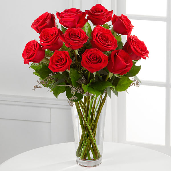 Red Rose Bouquet In Bronx Ny Your Red Roses