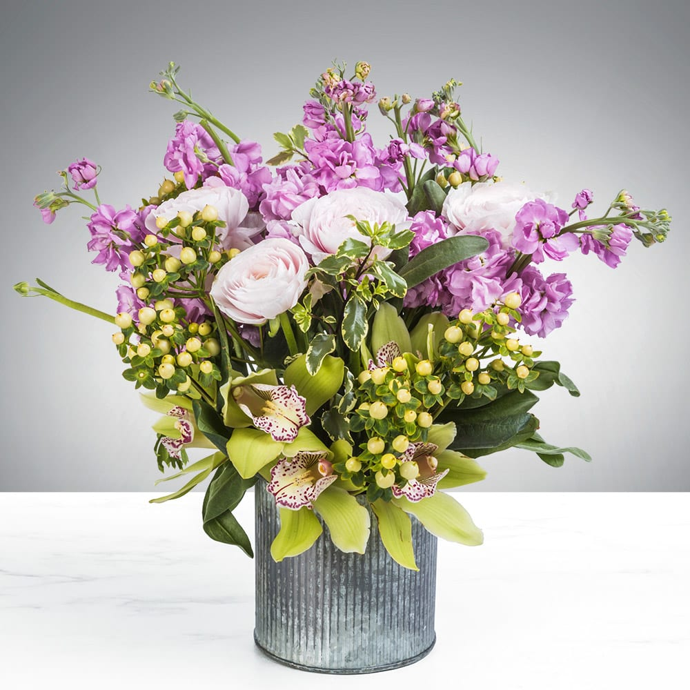 Rumors By BloomNation™ in New York City, NY | New York Best Florist