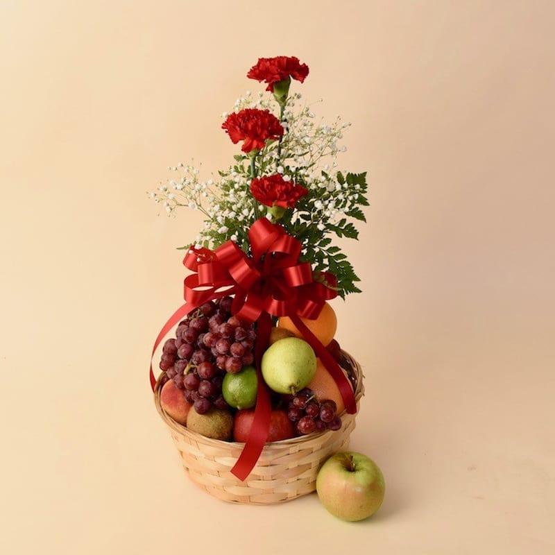 McShan Fruit & Flowers