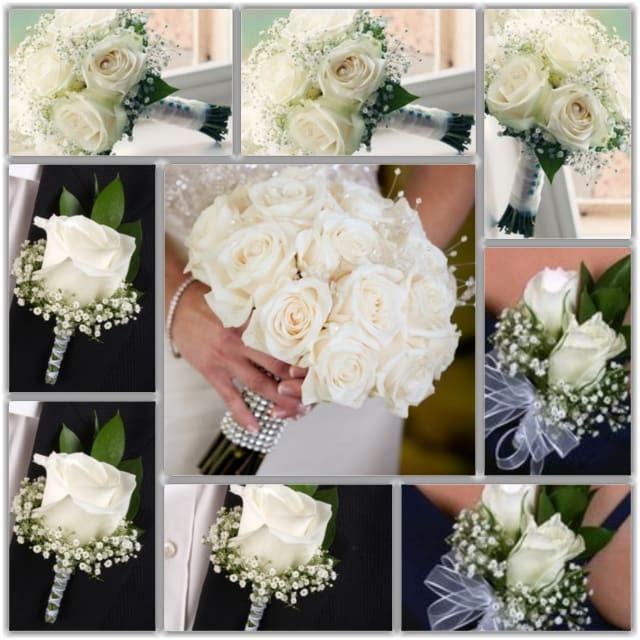 Wedding Flower Packages Cheap