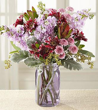 FTD Harvest Magic Bouquet