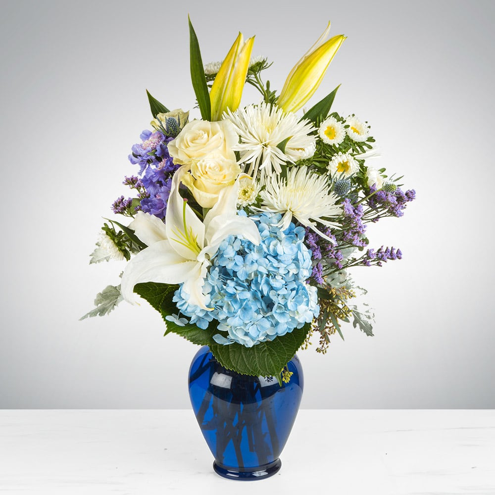 Sweet Serene By Bloomnation In Edison Nj Exotic Flowers More