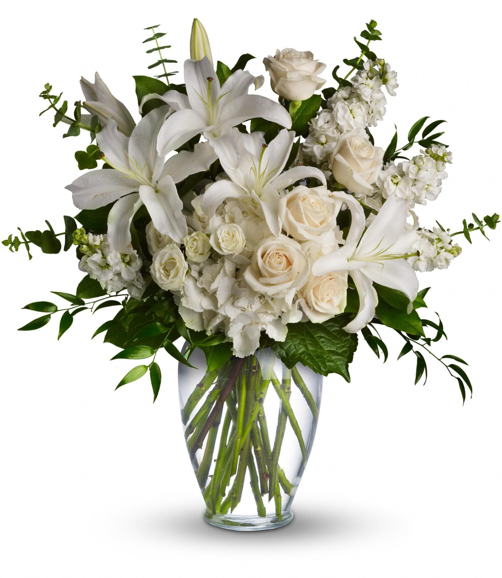 Heavenly In Nolensville Tn Lotus Flower Shop