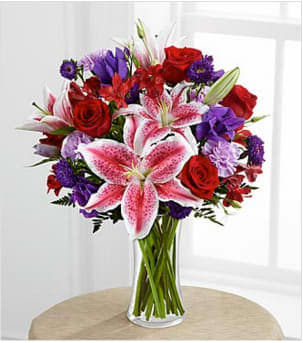 The Stunning Beauty™ Bouquet by