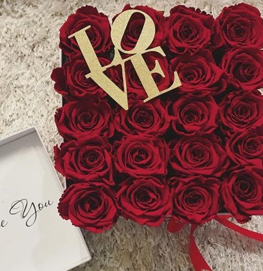 d74633ab9 Infinity Roses Romantic Red Roses in Westlake Village