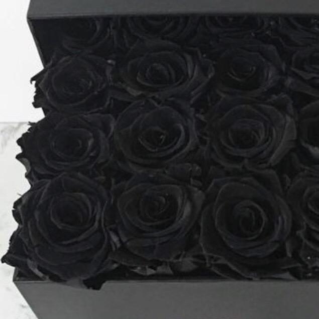 Infinity Roses Black Onyx In Westlake Village Ca Westlake Village
