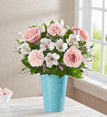 Sweet Blooms Flower Arrangement In Winston Salem Nc Florista By