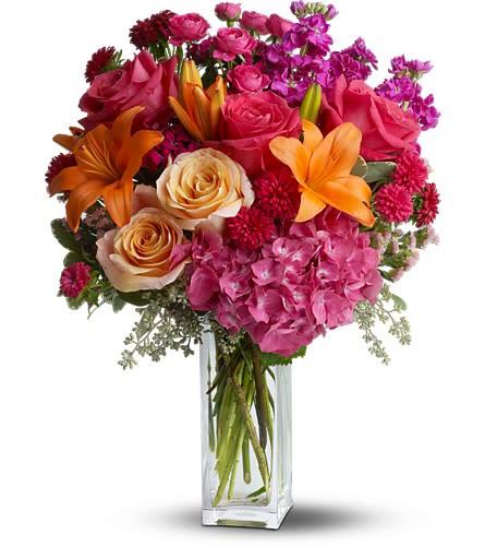 Joy Forever in Pleasanton, CA   Alexandria's Flowers