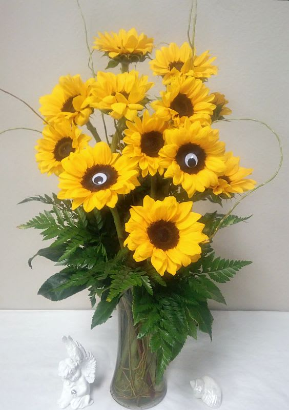 Googly Eyes for You by Weathers Flower Market