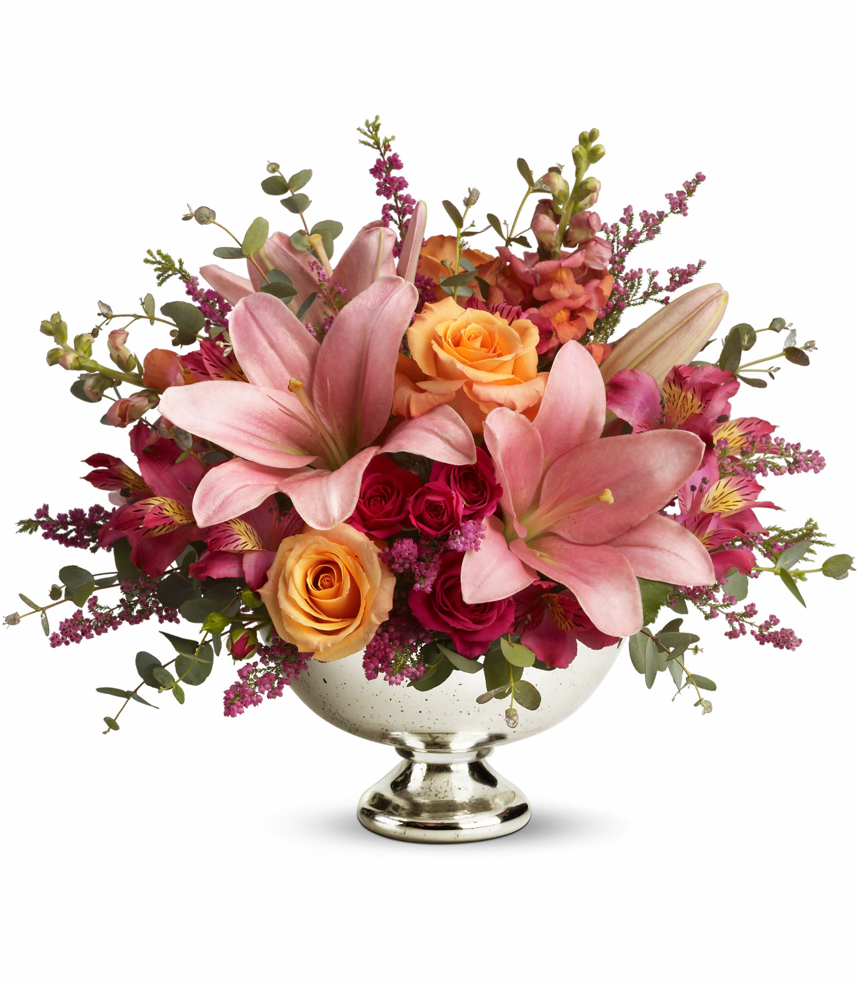 Beauty in Bloom in Winchester, MA | Pondview Florist