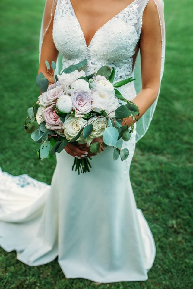 Bridal Party Package In Fort Worth Tx Camellia Farm Flora