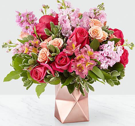 Sweetest Crush in San Lorenzo, CA | Cherryland Flowers