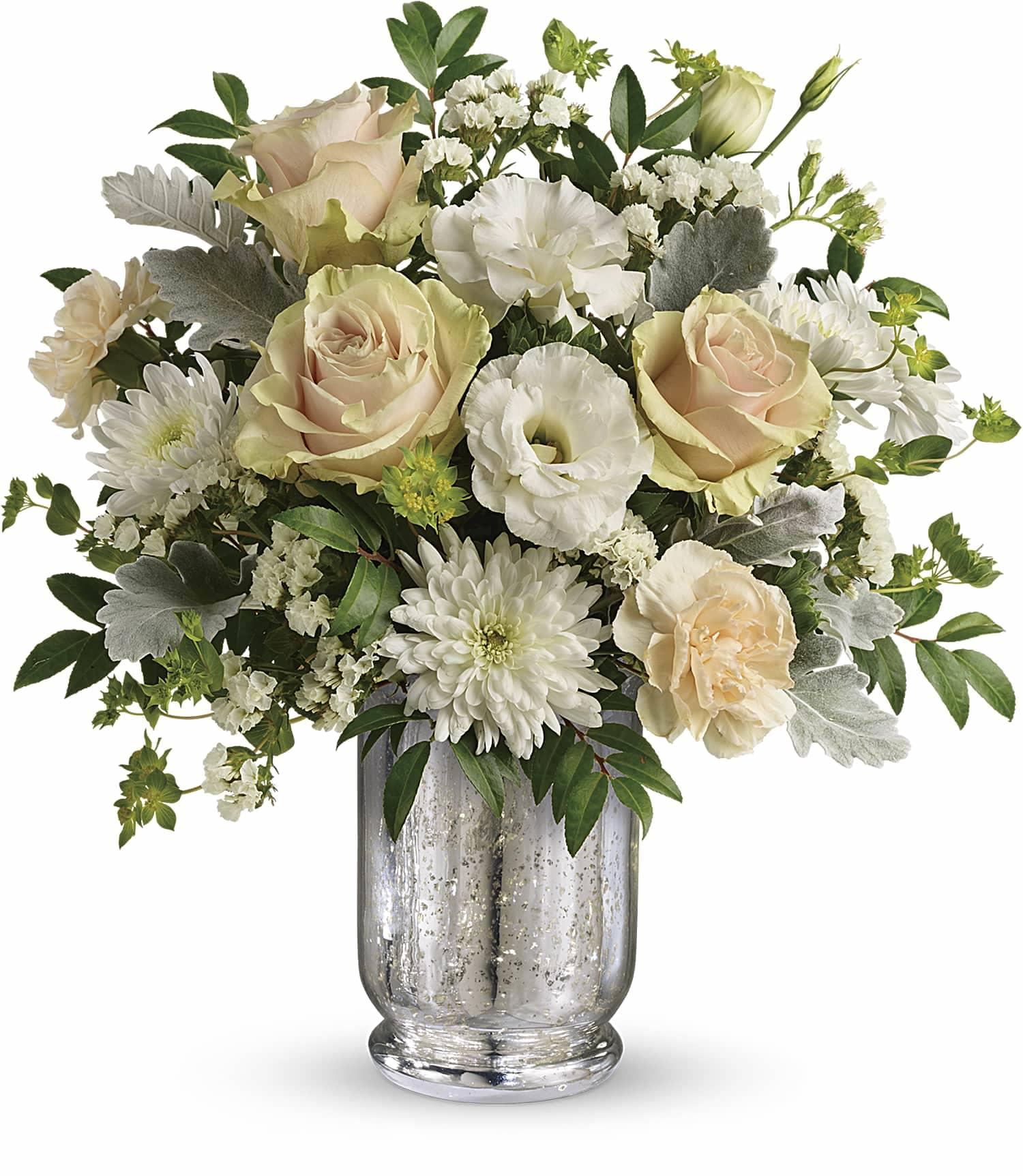 Endless Lovelies Bouquet in Metuchen, NJ