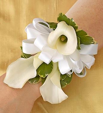 Corsages Wd C004 By Everest Florist Gifts