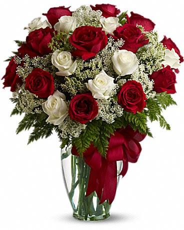Love S Divine Bouquet Long Stemmed Roses In Philadelphia Pa
