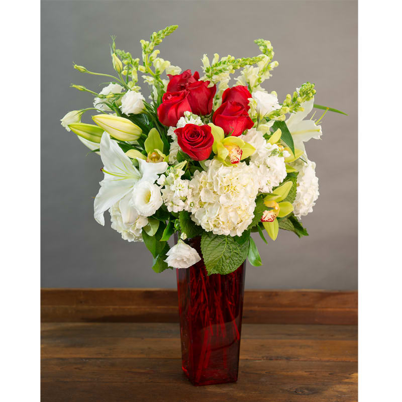 Tall City Delivery >> My Only Love In Culver City Ca Sada S Flowers